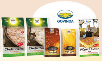 Govinda Paket