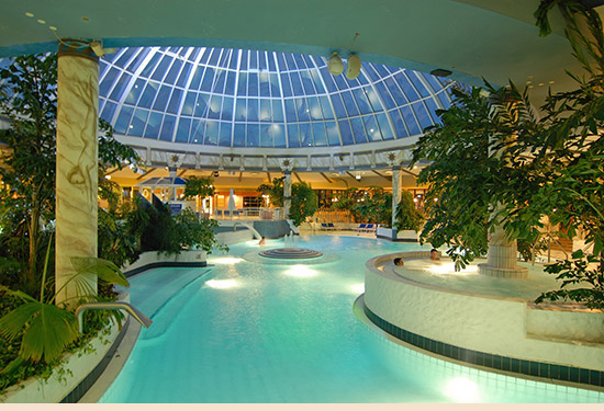 Vital Hotel Westfalen Therme Spa And Wellneb Resort