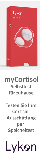 Cortisol Selbsttest