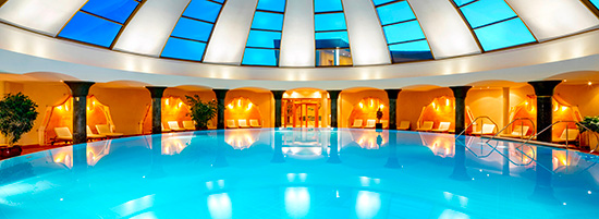 Meridian Spa Hamburg