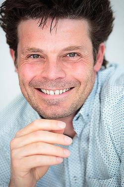 Jean Pascal Ansermoz