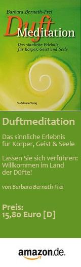 Duftmeditation