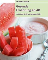 Ernährung ab 40