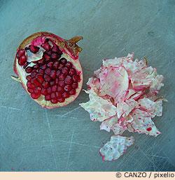 Granatapfelöl