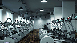 Premium Fitness Studio Berlin