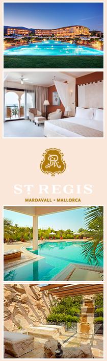 Hotel Regis Mardavall