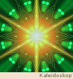 Kaleidoskop Entspannung