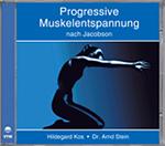 Progressive Muskelentspannung CD