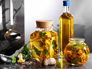 Rapskernöl, leckere Rezepte mit gesundem Rapsöl, selbstgemachte ...