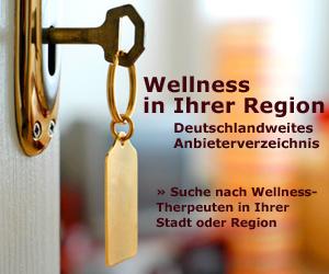 Wellness in Ihrer Stadt