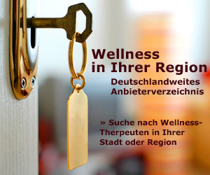 Wellness in deiner Stadt