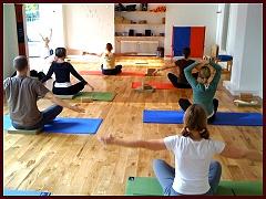 Yoga Kurse Wiesbaden